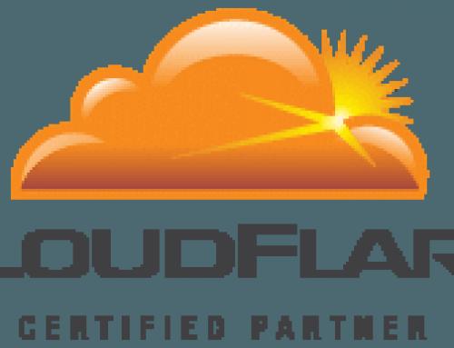 CloudFlare – Case Studies