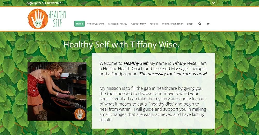TiffanyWise-Holistic-Health-Website-Wordsrack-Client-Portfolio-Screenshot Optimized